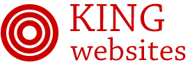 King Websites