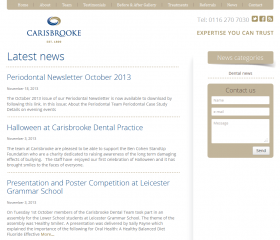 wordpress theme latest news